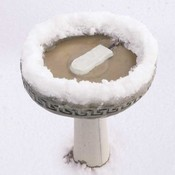 Ice Eliminator Bird Bath De-Icer 50 watts
