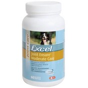 Excel Joint Ensure Moderate Care 60 count