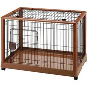"Mobile Pet Pen 940 - Medium 36.8"" x 24.2"" x 26"""