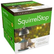 SquirrelStop Spinning Squirrel Deterrent