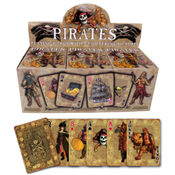 Pirates Ahoy Matey! Playing Cards