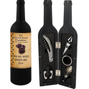 Imprintable 7 Piece Wine Set