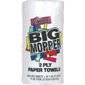 Paper Towel 100Ct 2Ply