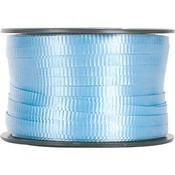 Baby Blue Curling Ribbon on Spool - 250 Yards Wholesale Bulk