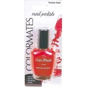 Colormates Nailpolish Fuschia