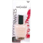 Colormates Nail Polish French Pink