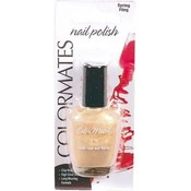 Colormates Nailpolish Sprnflng
