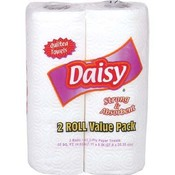 Daisy Paper Towel 2 Pkt