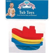 Tub Toys 3Pk