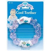 Round Water Teether Asst