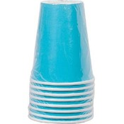 Hot/Cold Cup 8 Ct B/Blue