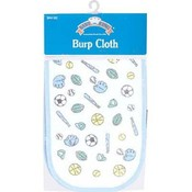 Burp Cloth Ast