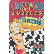 Brain Games Crossword Book