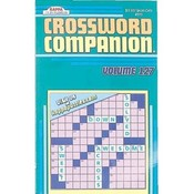 Crossword Companion Ast