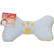 Dog Bone Plush Toy