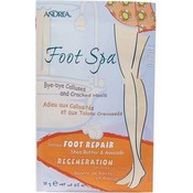 Serious Foot Repair Foot Spa