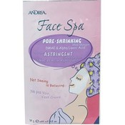 Pore Shrinking Mud Face Masque