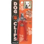 Dog Nail Clipper Med w/Saftey Wholesale Bulk