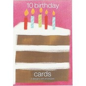 Wholesale Birthday Cards - Bulk Birthday Cards - Discount Birthday Cards
