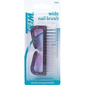 Trim Nail Brush Wide