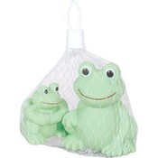 Squeeze Toy Frogs 2Pk
