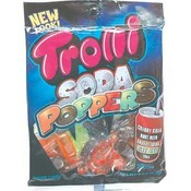 Soda Poppers 4Oz