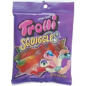Squiggles 4Oz