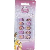 Disney Princess 10Pc Nail Set