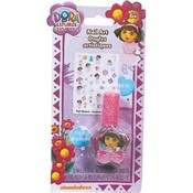 Dora Nail Polish Set