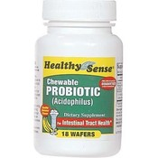 Chewable Probiotic 18Ct