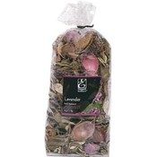 Dried Potpourri 4Oz Lavender