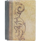 Soft Cover Library Album 36pkt Wholesale Bulk