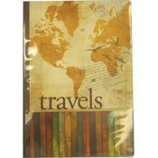 Soft Cover Travel Albums Wholesale Bulk