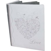 Soft Cover Love Birds Album Wholesale Bulk