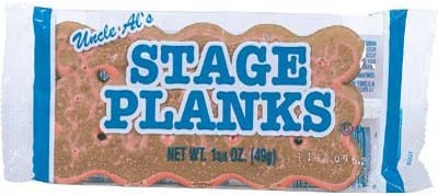 ... stage planks found on kristianhoffman com stage plank cookies stage