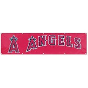 Los Angeles Angels Giant 8&#39; x 2&#39; Banner