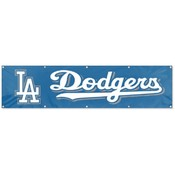 Los Angeles Dodgers Giant 8&#39; x 2&#39; Banner