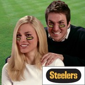 Pittsburgh Steelers Team Decorating Strips