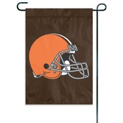 Cleveland Browns Garden/Window Flag