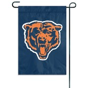 Chicago Bears Garden/Window Flag