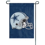 Dallas Cowboys Garden/Window Flag