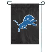 Detroit Lions Garden/Window Flag