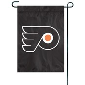 Philadelphia Flyers Garden/Window Flag
