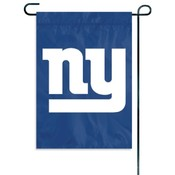 New York Giants Garden/Window Flag