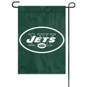 New York Jets Garden/Window Flag