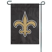 New Orleans Saints Garden/Window Flag
