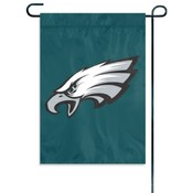 Philadelphia Eagles Garden/Window Flag