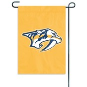Nashville Predators Garden/Window Flag
