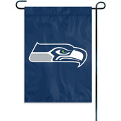 Seattle Seahawks Garden/Window Flag