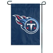 Tennessee Titans Garden/Window Flag